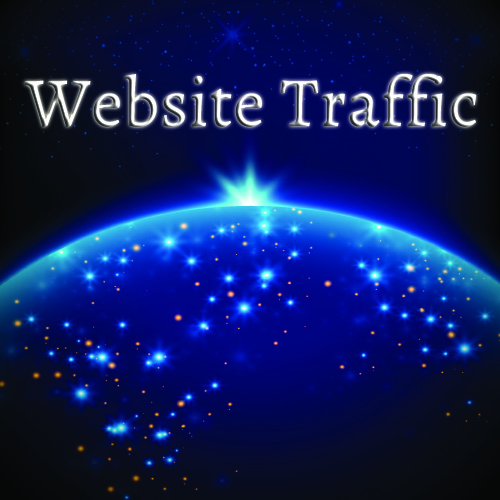10k visitors per day for 180 days