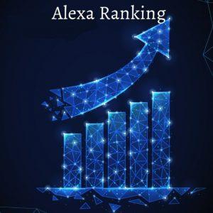 Improve Alexa USA Ranking 300K-500K